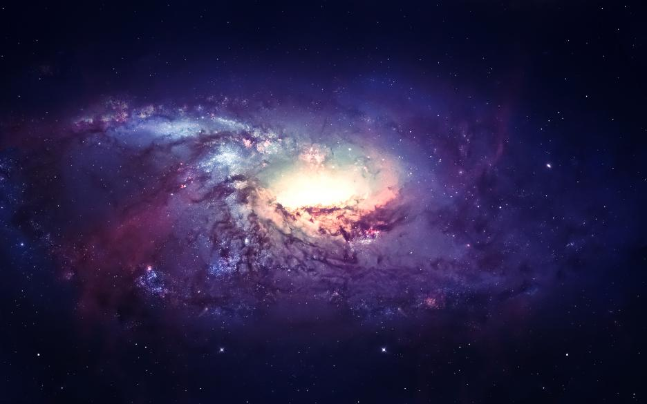 Uzay Boşlukmudur , Kuantum Alanı