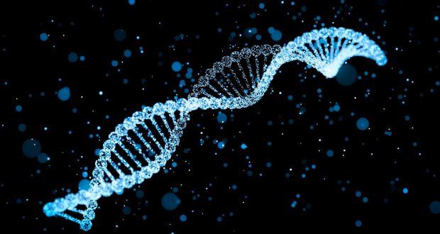 Bir Protein Molekülünün Bilimsel Olarak Oluşma İhtimali